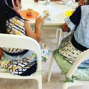 ★子供お菓子教室をする上で大切にしている事~13年途切れることなく子供と接して