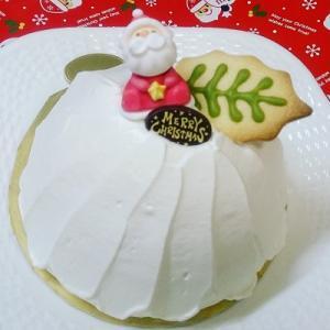 ★クリスマスこどもケーキ教室のご案内