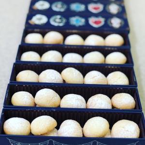 ★米粉クッキー缶にご注文いただき有難うございます。