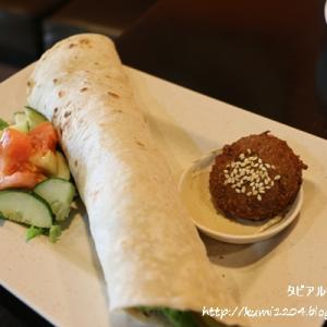 Mr. Shawerma チュリア通りにある気軽に食べれる中東料理のお店 @ ペナン島