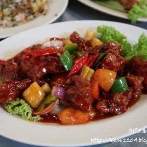 徳成飯店 Tek Sen Restaurant 再訪!やはり何を食べても美味しい中華料理 @ ペナン島
