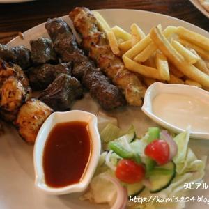 Lebanon Restaurant タンジュンブンガにある雰囲気良く美味しい中東料理 @ ペナン島