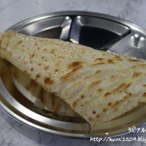 Nasi Kandar JR Maju タンジュントコンエリア24時間営業の使い勝手の良いインド料理 @ ペナン島