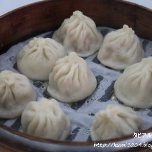 台北內湖永來豆漿 朝から美味しい小籠包が食べれる豆漿店 @ 台湾・高雄