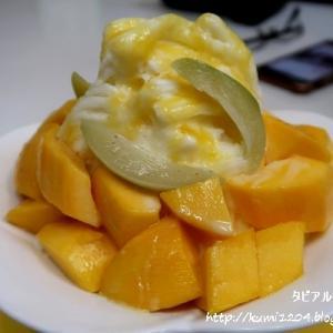 383冰果吧 2019年もここのマンゴーの美味しさは健在だった&芒果好忙で〆 @ 台湾・高雄