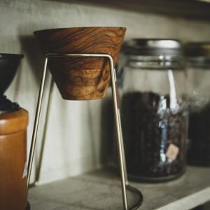 お気に入りコーヒーサーバー コーヒー焙煎
