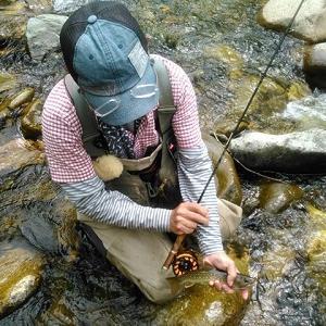 裏磐梯高原おやど風来坊もふうらいぼうも水を得た魚に戻りましたぁ♪