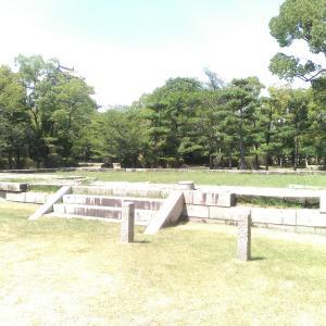 広島大本営跡地