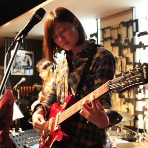 2017年12月10日 ジョニーギター教室 演奏会