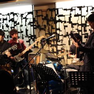 2018年12月16日 ジョニーギター教室 演奏会