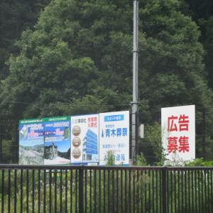 有限会社・ネオン電柱広告写真鑑賞会(2020年8月)
