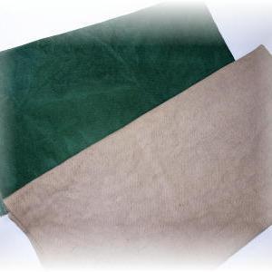 ◆ 帆布を染めてみました……◆