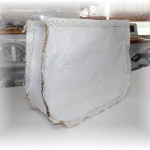 ◆ 夏バッグを作り始めました……◆