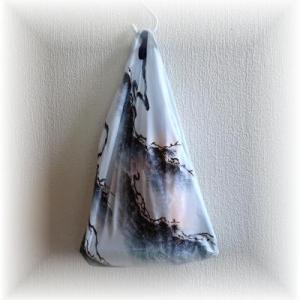 ◆ 風呂敷でエコバッグを作ってみた……◆