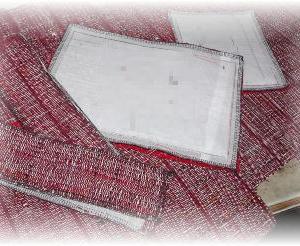 ◆ 次はこの布で……◆