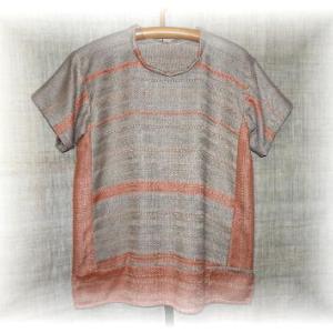 ◆ グレーの布が形になりました……◆