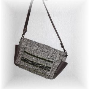 ◆ ショルダーバッグを作っています……◆