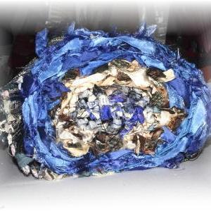 ◆ 織り上がりました……◆