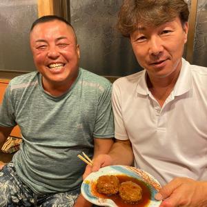 7月9日‼️レジェンド橘高ナオキ‼️囲む会!