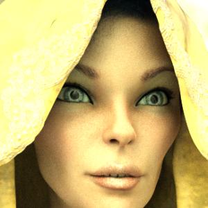 古代エジプトの女神イシスさまのヒーリング