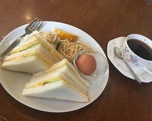 姫路:Cafe Baum(2)