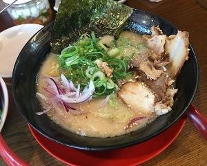 姫路:麺 dining だいふく