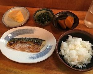 姫路:お食事処 福ちゃん