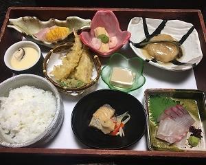 姫路:姫山茶寮(2)