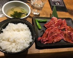 姫路:焼肉の牛太本陣 姫路駅前店