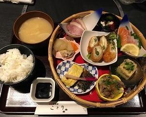 姫路:個室居酒屋 ことり みゆき通り店
