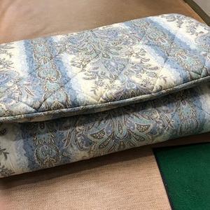 手作り綿布団が人気です!