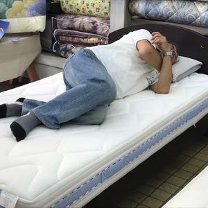 オーダーメイド枕で肩こり改善