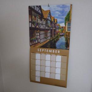 UKカレンダー