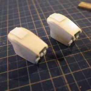 ENTRY GRADE RX-78-2 塗装