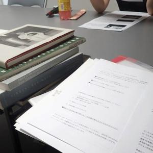 作品制作研究講座 / 3日目 表現とは何か3:制作物の言語化