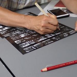 銀塩写真講座 Step1 / 5日目 プリント実習2:引伸機の使い方を学ぶ