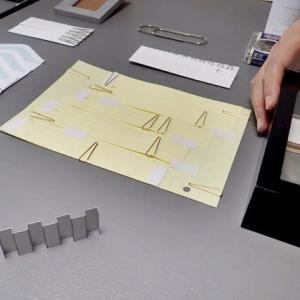 作品制作研究講座 / 5日目 表現をおこなう2:制作物とステイトメントの照合