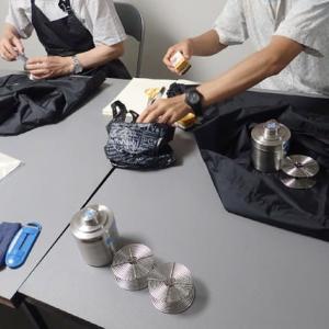 銀塩写真講座 Step1 / 6日目 モノクロフィルム現像実習2:作業工程を習得