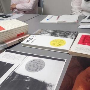 美術研究クラブ / 5月:模倣と創造の研究
