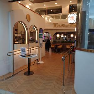 新しいフードコートができていました☆70s 美食廣場(70s Food Dining)@尖沙咀