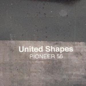 19/20シーズンモデル試乗 United Shapes PIONEER 156