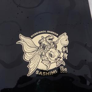21/22シーズンモデル試乗 ROSSIGNOL XV SASHIMI 156