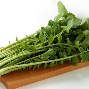 簡単大根の葉 青菜レシピ