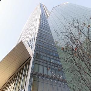 富士駅北口再開発のお手本? 環状2号線の上に建設された超高層ビル「虎ノ門ヒルズ」