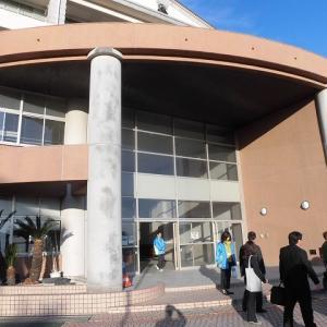 議会報告会で富士市立高校へ 生徒たちが熱っぽく語る「吉藤オリィ」さん