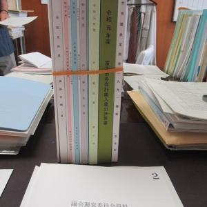 令和元年度の富士市一般会計の決算額は976億円  来週から9月定例議会が開会