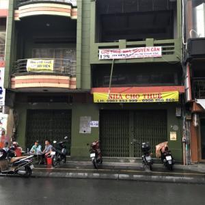 ◎緊急報告。明日からサイゴン店は一時閉店します。