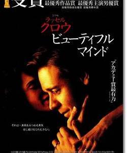 2001年公開、ビューティフルマインド「映画」の中にヒントアリ。