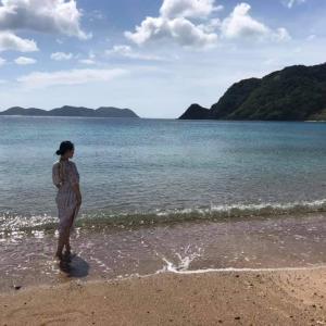 【加計呂麻島♡高波動のゆらぎ♡】