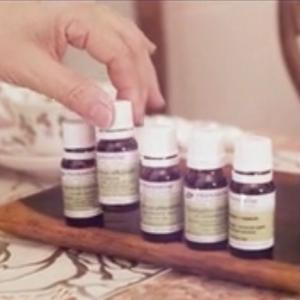 西洋医学の治療の邪魔をせず自然治癒力をあげるメディカルアロマ